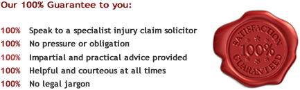 UK Car Accident Claims